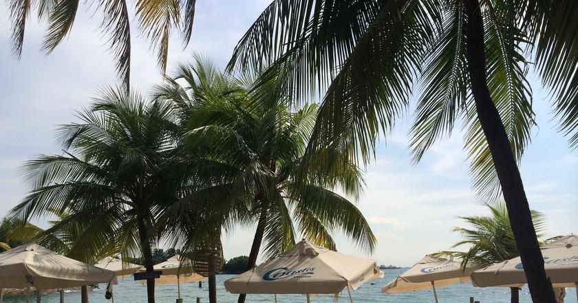 Kick back and relax at Coastes