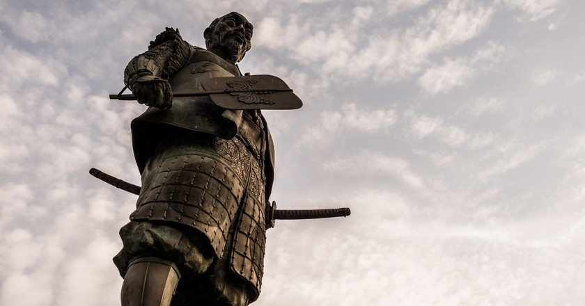 Toyotomi Hideyoshi: The Man Who Unified Japan