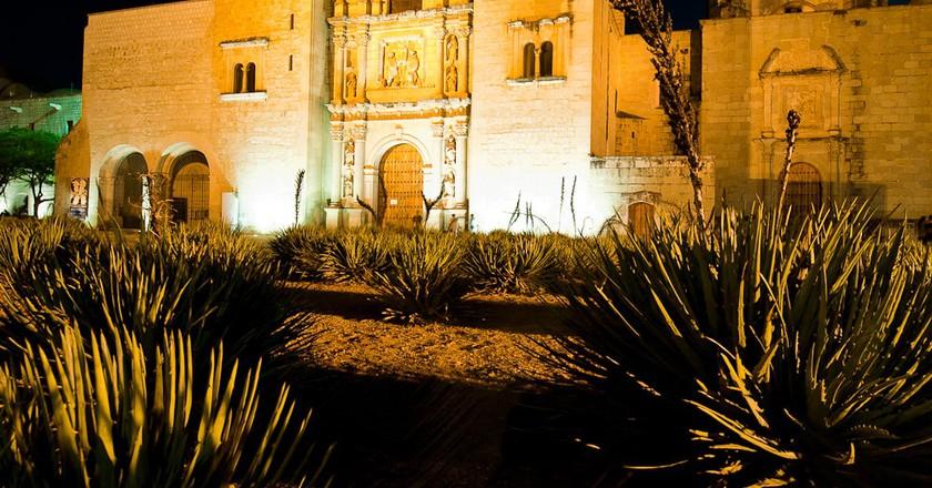 Oaxaca City │© Christopher William Adach / flickr