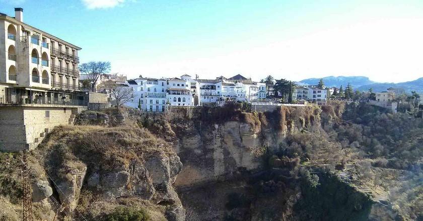 Ronda, Spain; Jennifer Morrow/flickr