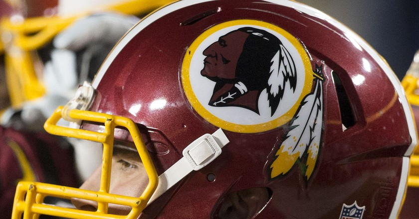 The Washington Redskins have been embroiled in controversy due to its name | © Keith Allison / Flickr