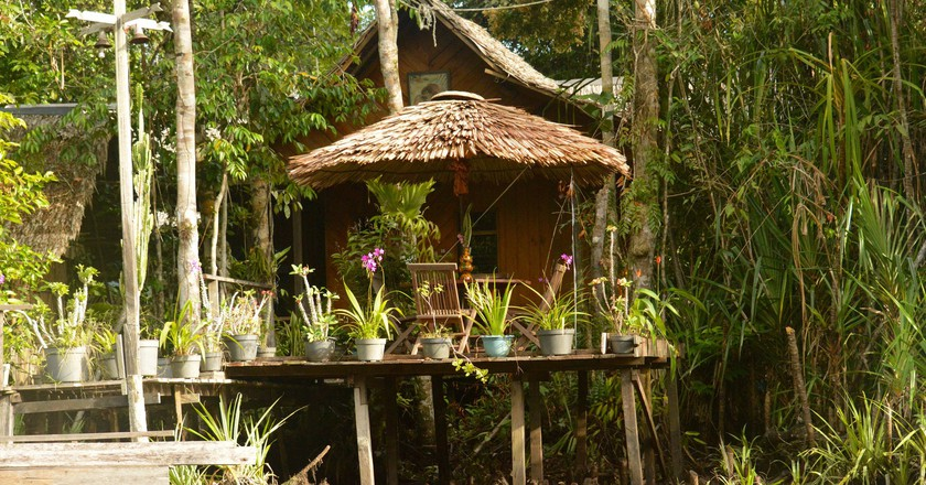 Charming homestay in Indonesia   © Megan Coughlin / Flickr