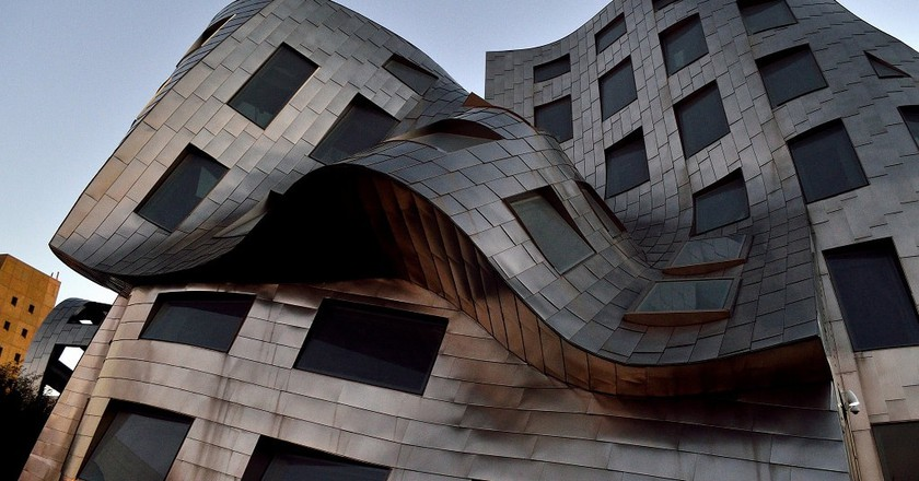 Lou Ruvo Center for Brain Health in Las Vegas