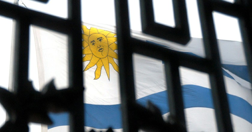 Uruguay flag | © Vince Alongi /| Flickr