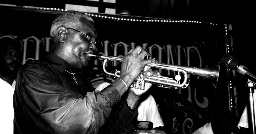 Live music in Cartagena  © RMax Steenkist / Flickr