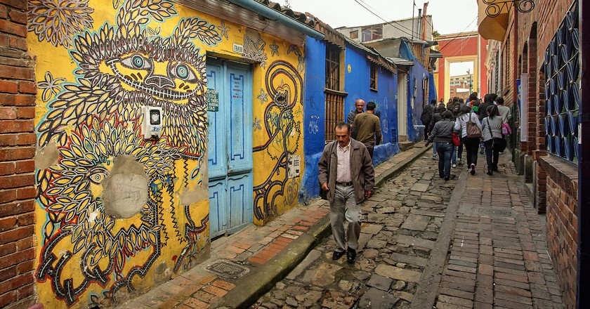 the 10 best things to see and do for solo travellers in bogotá