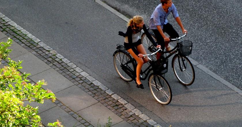 Couple, Copenhagen