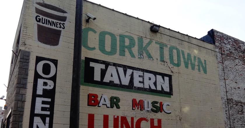 Corktown, Detroit