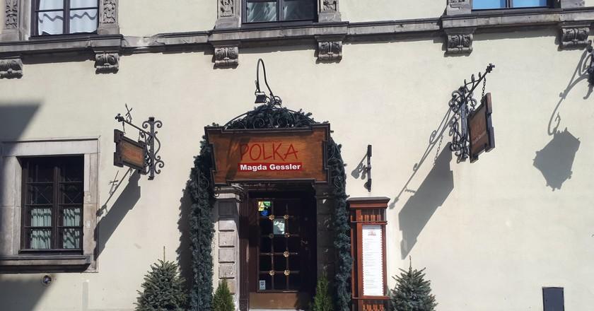 The Best Polish Restaurants in Warsaw | © Northern Irishman in Poland