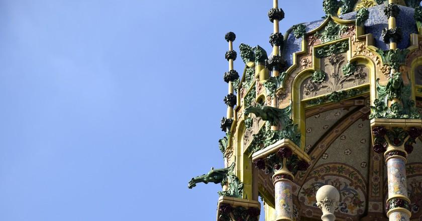 Torre Andreu