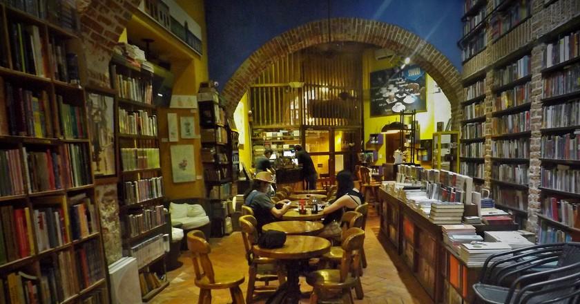 Cartagena Cafe   © young shanahan / Flickr