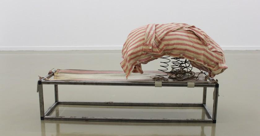 '...until today,' art project by Kari Anne Helleberg Bahri