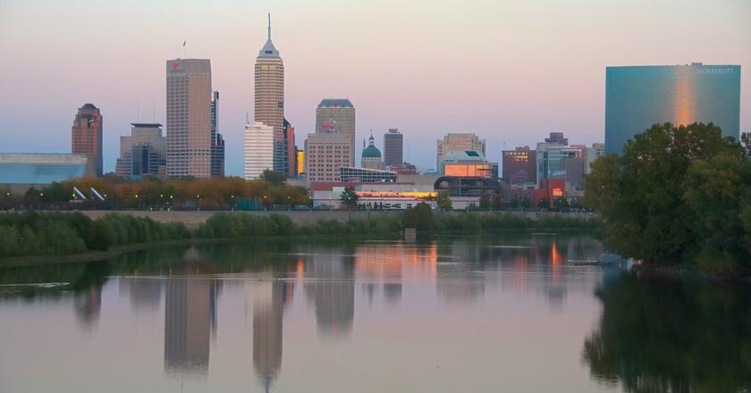 Indianapolis   © Serge Melki / Flickr