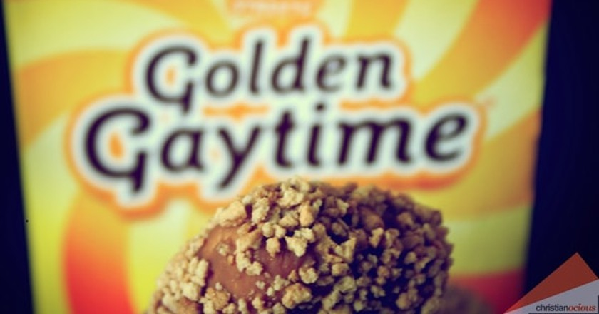 A Tribute to Golden Gaytime: Australia's Favourite Ice Cream