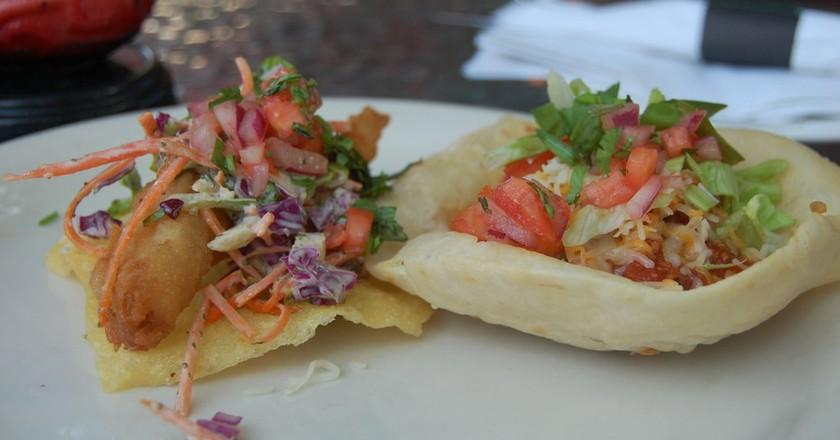 tacos | © stu_spivack/Flickr