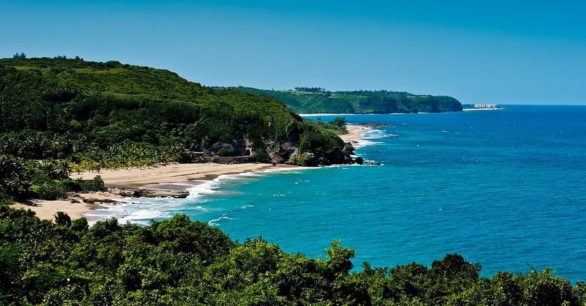Puerto Rico | © Ricardo Mangual / Flickr
