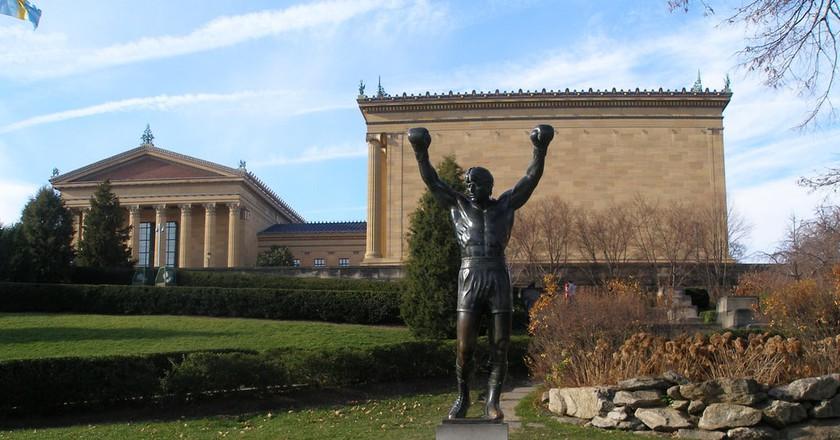 5 Films That Show Diversity in Philadelphia