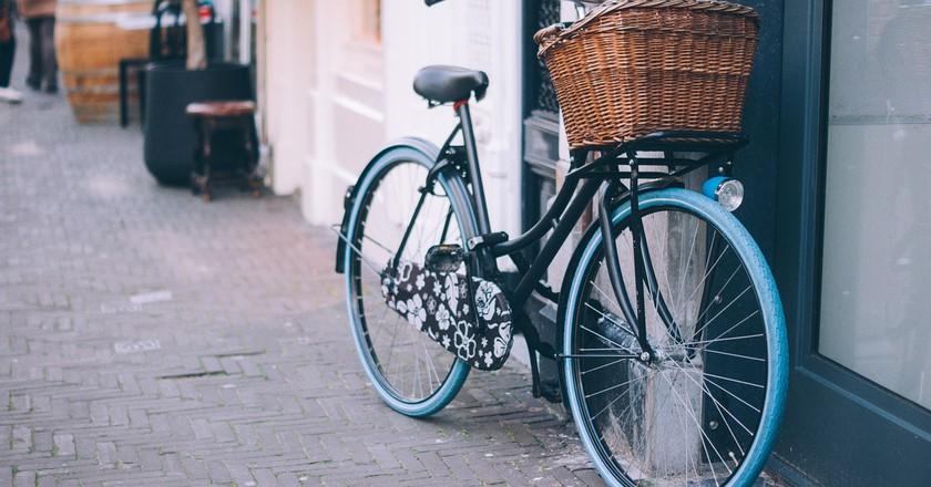 Bicycle | © Free-Photos / Pixabay