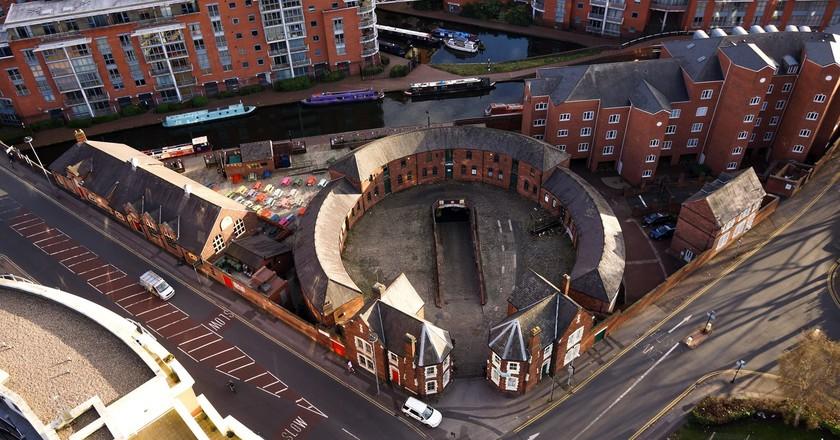 Birmingham Roundhouse | © Facebook
