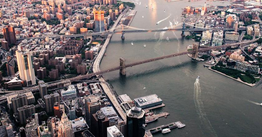 New York is home to many impressive travel startups | © Unsplash