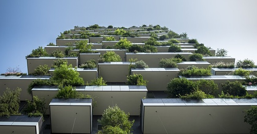 Paris wants to build thegreenest and most sustainable skyscraper in Europe