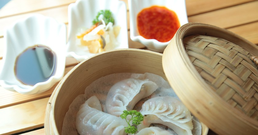 Best Chinese Restaurants in St Petersburg