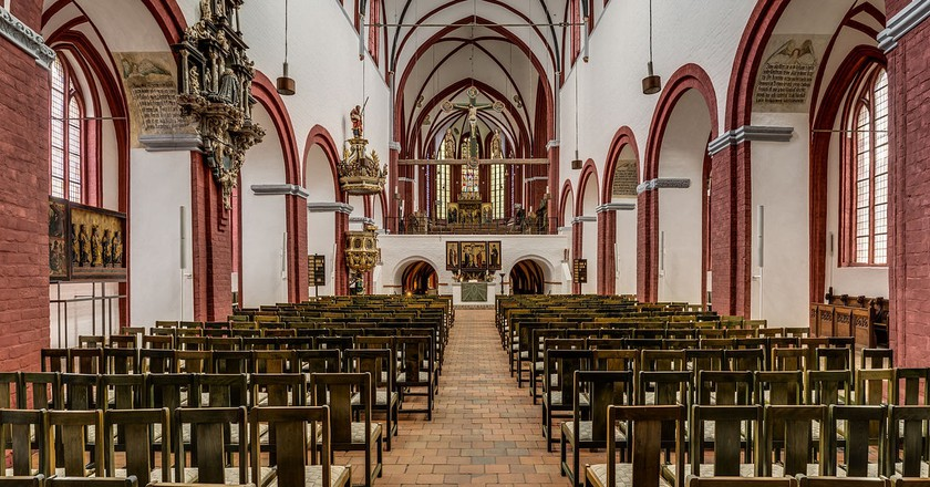 The Top Things to See and Do in Brandenburg an der Havel, Germany
