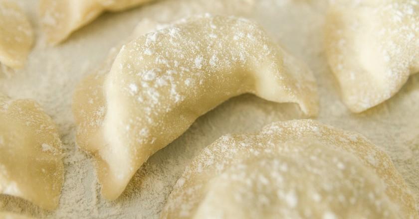 Dumplings | © Pixabay