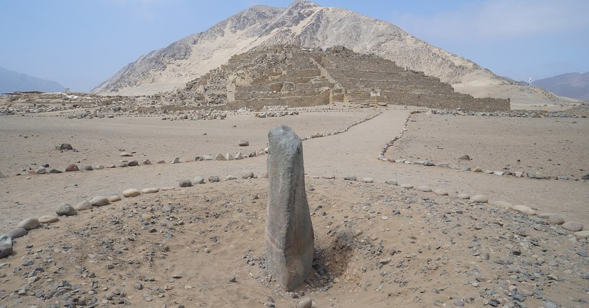 Everything You Need to Know About the Caral Ruins in Peru