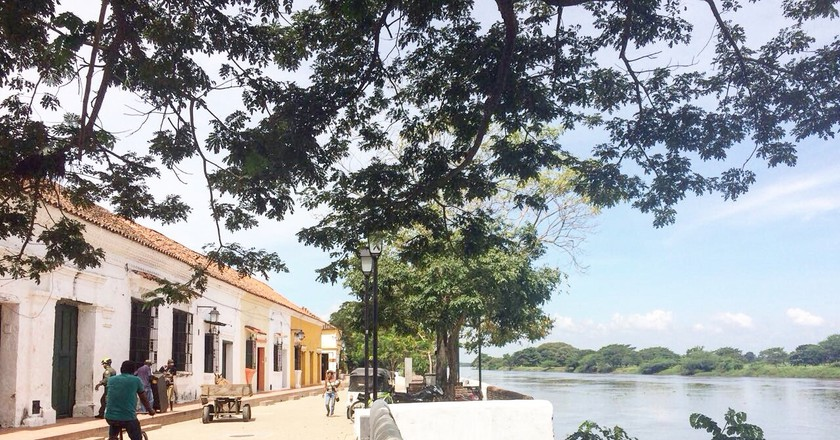 A Walking Tour of Mompox's Most Precious Colonial Sights