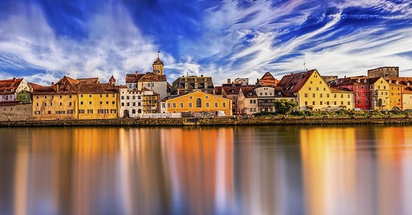 The Top Things to See and Do in Regensburg, Germany