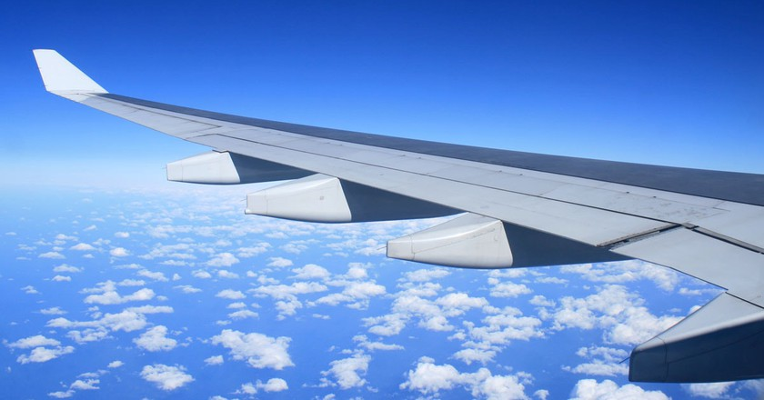 Here's What Will Make You Sick on a Plane Journey
