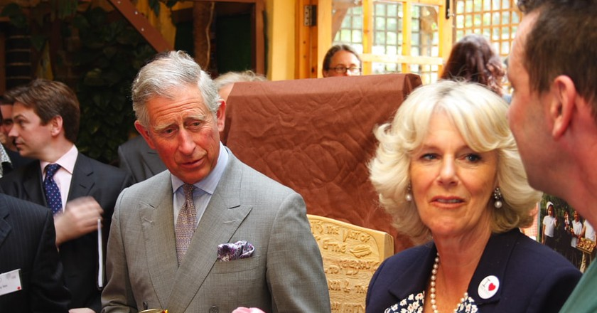 Is It True Prince Charles Won't Travel Without His Own Toilet Seat?
