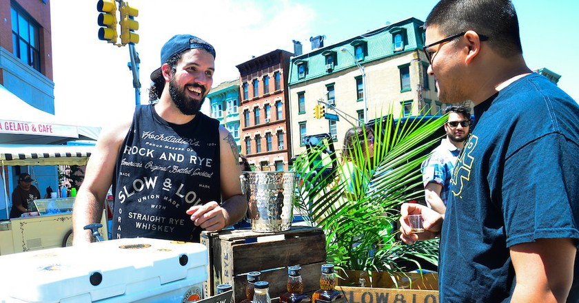 12 Cheap and Free Date Ideas to Try in Jersey City