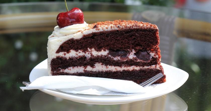 Black Forest Cake | © kungverylucky / Shutterstock