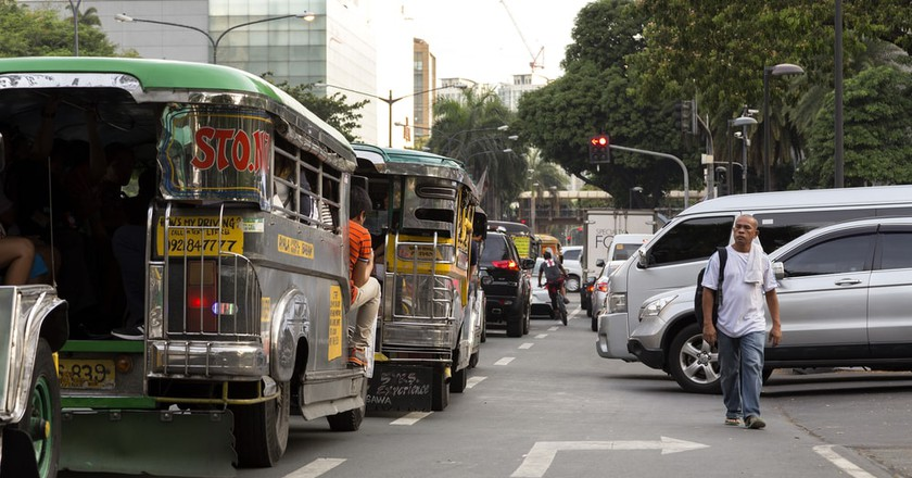 Manila, Philippines