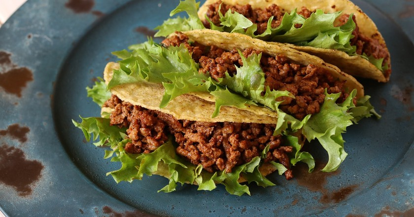 Discover the best tacos in Condesa