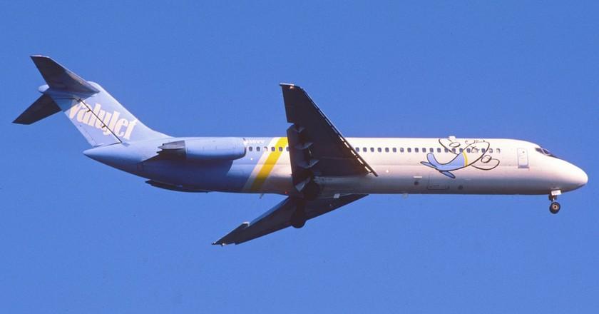 ValuJet Flight 592 | © Aero Icarus \ Flickr