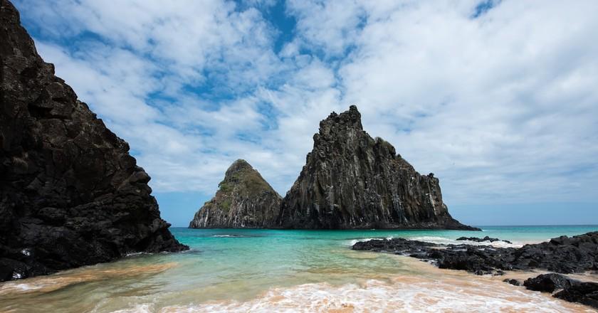 Fernando de Noronha is a true paradise island in Brazil