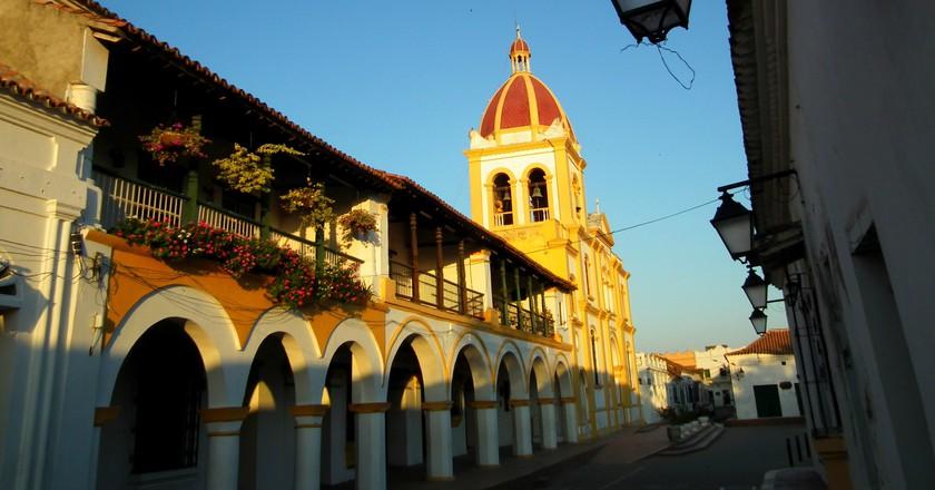 Mompox, Colombia