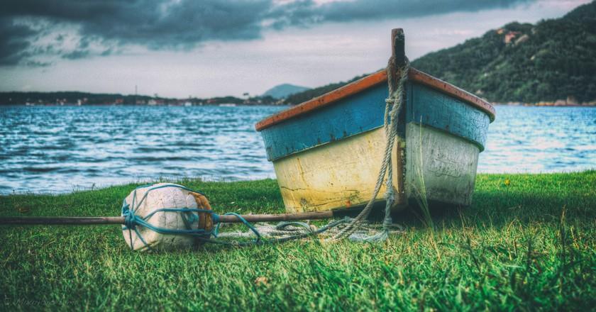 The Island of Magic | © Mauricio Lima / Flickr