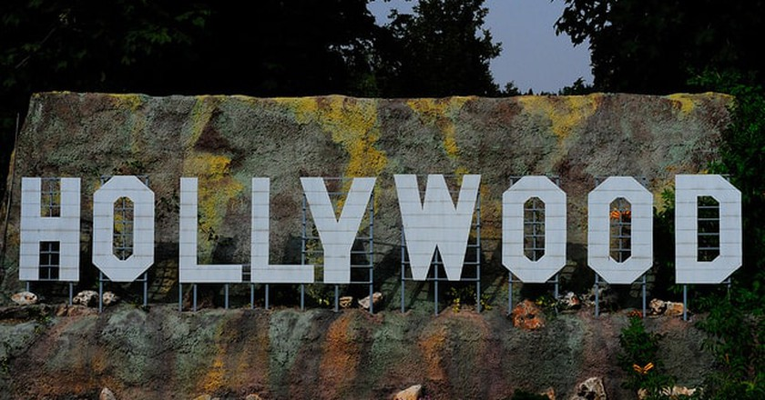 What Happened When Nollywood Met Hollywood