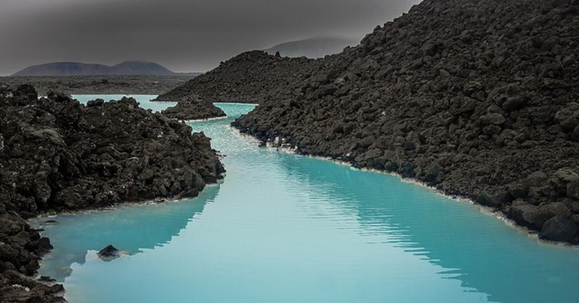 New Luxury Hotel Opens at Iceland's Blue Lagoon