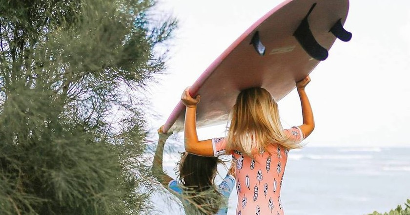 Beyond the Filters: What It's Really Like to Be a Travelling Instagram Family