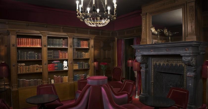Maison Souquet the world's Most Romantic hotel | Courtesy of Maison Souquet