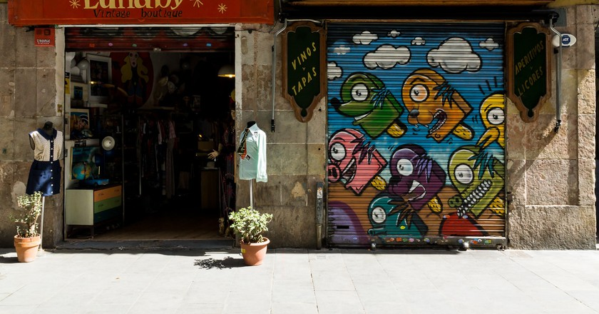 The Best Places to Buy Local Spanish Products in Barcelona 4c51af21c4e