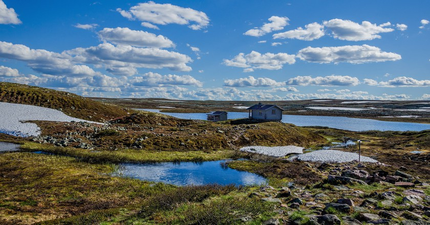 Sweden is an amazing and beautiful place to live  ©Paulius Malinovskis / Flickr