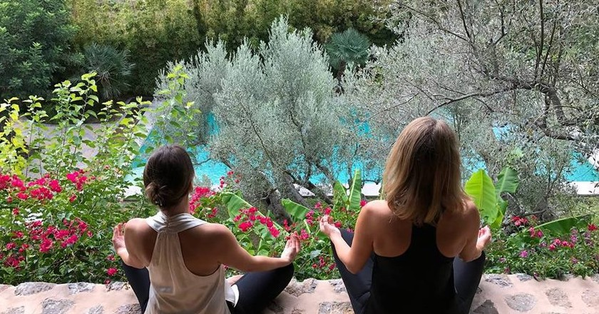 The Best Rustic Meditation and Yoga Retreats in Mallorca