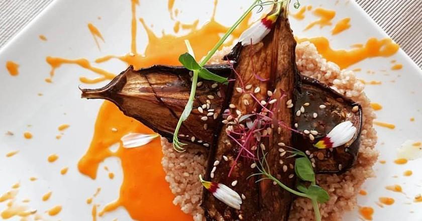 The Best Vegetarian and Vegan-Friendly Restaurants in Tenerife