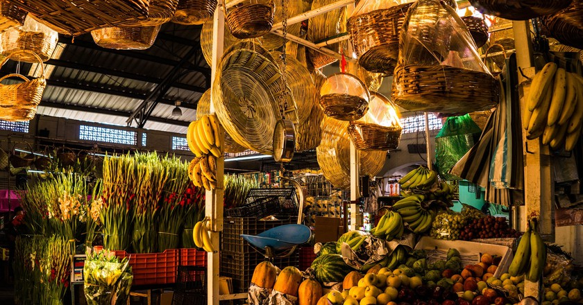 The Best Markets in Puebla, Mexico